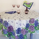 Beauville French Table Linens